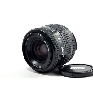 Objectif Nikon AF NIKKOR 35–70 mm f/3.3–4.5