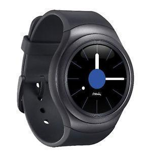 Sport Watch  Galaxy Gear S2 SM-R720 - Black
