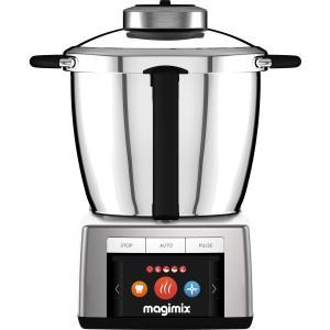 Robot da cucina MAGIMIX Cook Expert Premium XL