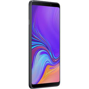 Galaxy A9 (2018) 128 Gb - Negro - Libre