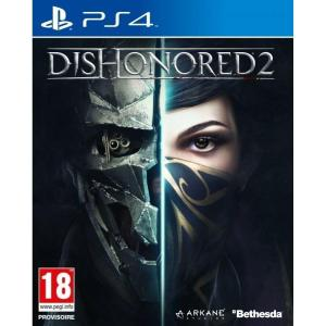 Dishonored 2 - PlayStation 4