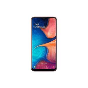 Galaxy A20 32GB - Punainen - Lukitsematon