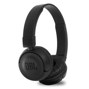 Cuffie     Bluetooth    Jbl T460BT - Nero