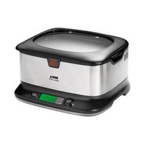 Seb SD5000 00 Slow Mijot'Cook Slowcooker