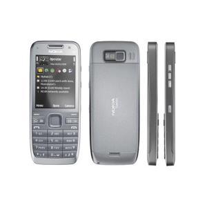 Nokia E52 0,06 Gb   - Gris - Libre