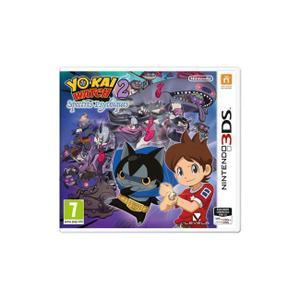 Yokai Watch 2 : Psychic Specters - Nintendo 3DS