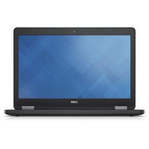 """Dell LATITUDE E5550 15"""" (2015) - Core i5-5300U - 16GB - SSD 256 Gb AZERTY - Γαλλικό"""