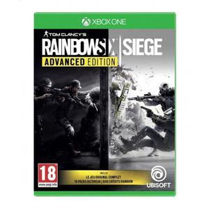 Tom Clancy's Rainbow Six: Siege Advanced Edition - Xbox One