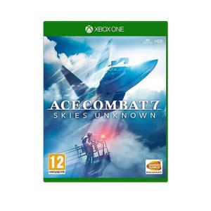Ace combat 7 : Skies unknown - Xbox One