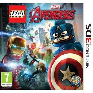 Lego Marvel's Avengers - Nintendo 3DS