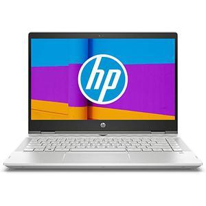 HP Pavilion X360 14-CD0001NF 14-inch Core i5-8250U - SSD 256 GB - 8GB AZERTY - Francês