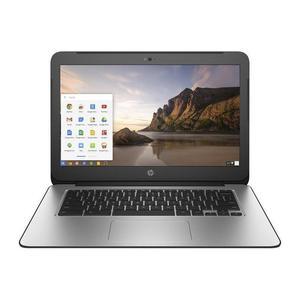 HP Chromebook 14 G3 Tegra 2,1 GHz 16GB SSD - 2GB AZERTY - Γαλλικό