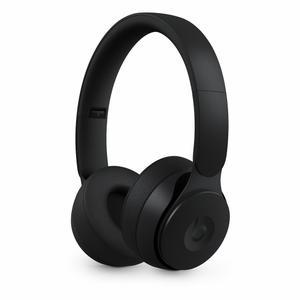 Cascos Reducción de ruido Bluetooth Micrófono Beats By Dr. Dre Solo Pro - Negro