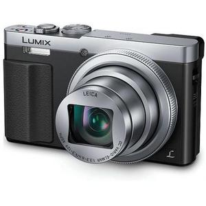Panasonic Lumix DMC-TZ70 Compact 12 - Black/Silver