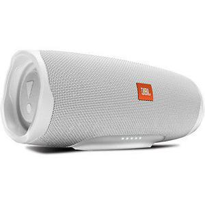 Altavoces Bluetooth Jbl Charge 4 - Blanco