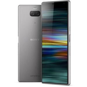 Sony Xperia 10 Plus 64GB - Hopea - Lukitsematon