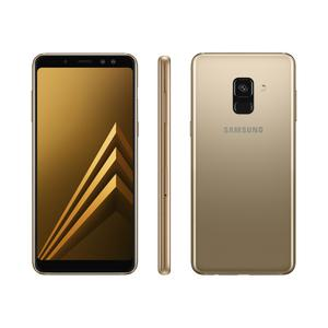 Galaxy A8 (2018) 32GB   - Oro
