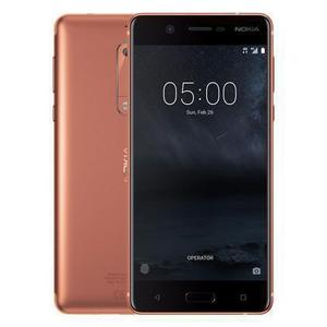 Nokia 5 16 Gb Dual Sim - Kupfer - Ohne Vertrag