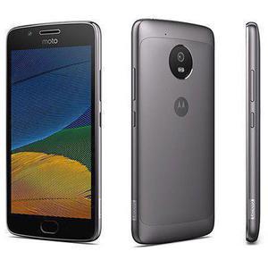 Motorola Moto G5s Plus 32 Gb   - Grau - Ohne Vertrag