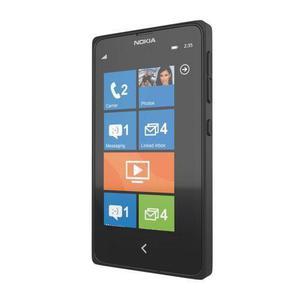 Nokia X 4 Gb - Negro - Libre