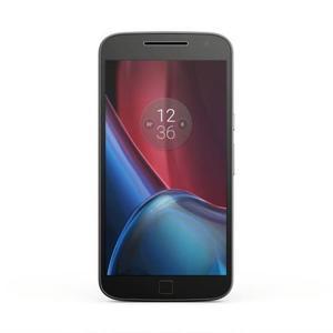 Motorola Moto G4 Plus 16GB Dual Sim - Zwart - Simlockvrij