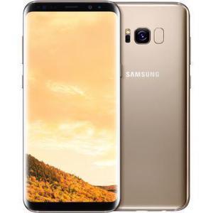 Galaxy S8 64 Go Dual Sim - Or - Débloqué