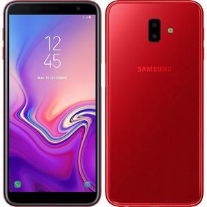 Galaxy J6+ 32GB Dual Sim - Punainen - Lukitsematon