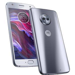 Motorola Moto X4 32 Gb - Plata - Libre