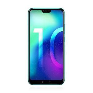Huawei Honor 10 64 Gb Dual Sim - Verde/Violeta (Phantom Green) - Libre