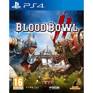 Blood Bowl II - PlayStation 4