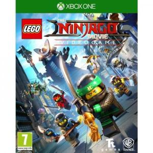 The Lego Ninjago Movie Video Game - Xbox One