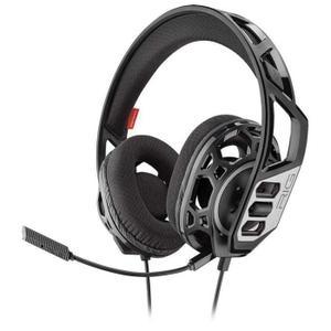 Plantronics Rig 300HC Kuulokkeet Gaming Mikrofonilla - Musta/Harmaa