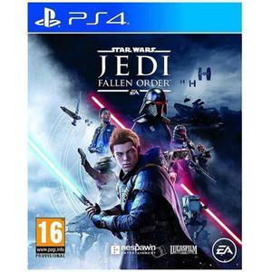 Star Wars Jedi : Fallen Order - PlayStation 4