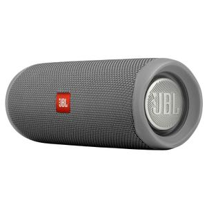 JBL Flip 5 Speaker Bluetooth - Grijs