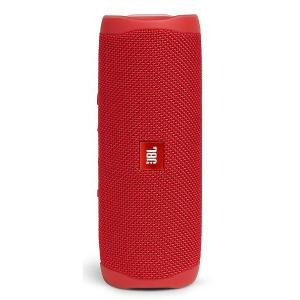 Enceinte  Bluetooth Jbl FLIP 5 - Rouge