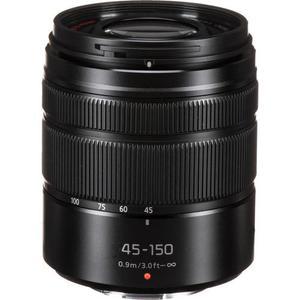Objectif Panasonic G Vario 45-150 mm / F 4-5.6