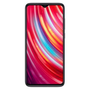 Xiaomi Redmi Note 8 Pro 64 GB (Dual Sim) - Midgnight Black - Unlocked