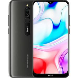 Xiaomi Redmi 8 64 Gb Dual Sim - Negro (Midnight Black) - Libre