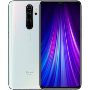 Xiaomi Redmi Note 8 Pro 64 GB (Dual Sim) - White - Unlocked