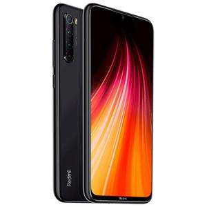 Xiaomi Redmi Note 8T 64 GB (Dual Sim) - Midgnight Black - Unlocked