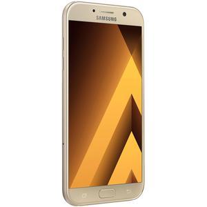 Galaxy A5 (2017) 32 Gb Dual Sim - Dorado - Libre
