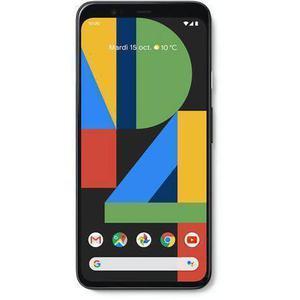 Google Pixel 4 XL 128 GB - Black - Unlocked