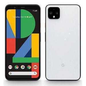 Google Pixel 4 XL 128 Gb   - Weiß - Ohne Vertrag