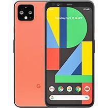 Google Pixel 4 64GB - Oranssi - Lukitsematon