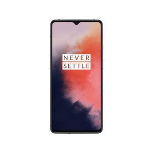 OnePlus 7T 256 Go Dual Sim - Argent - Débloqué