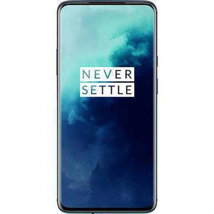 OnePlus 7T Pro 256GB Dual Sim - Sininen - Lukitsematon