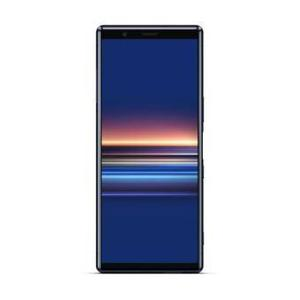 Sony Xperia 5 128 Gb   - Blau - Ohne Vertrag