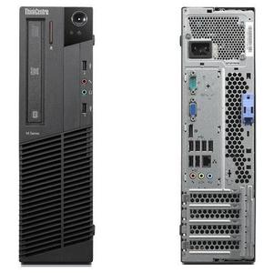 Lenovo M91P 7005 SFF Core i5 3,1 GHz - HDD 2 To RAM 4 Go