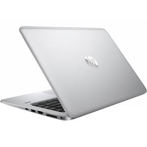 "HP Elitebook Folio 1040 G3 14"" Core i5 2,4 GHz - SSD 256 GB - 8GB AZERTY - Ranska"