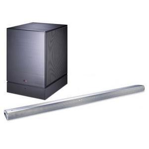 Barre de son LG NB4540 - Gris